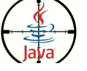 Attention à la fausse mise à jour Java corrompue