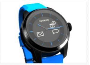Une montre connectée serait en préparation chez Apple