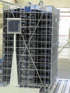 RFID : deux ans pour fiabiliser le suivi des caisses de champagnes Mumm