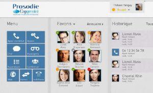 Prosodie tente avec candeur de vendre la ToIP en mode Cloud