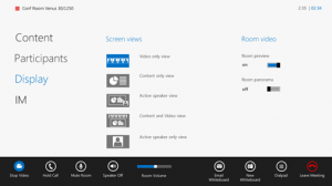 Microsoft rapproche Lync de Skype