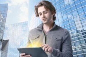 Les tablettes vont se généraliser dans les quatre ans en Europe