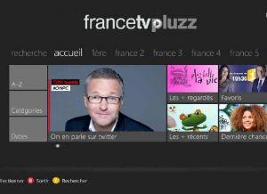 Les programmes de France Télévisions arrivent sur la Xbox de Microsoft