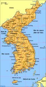 Cyber-guerre de Corée en cours