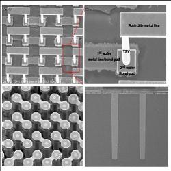 Bientôt des transistors 3D dans les GPU de smartphones