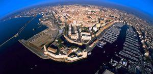 La 4G ouverte à Marseille par SFR pour les entreprises