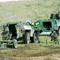 L'armée française suit ses équipements avec des puces RFID