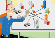 Priorité des DSI: consolider, virtualiser et optimiser le réseau