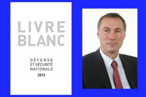 La cybersécurité en vedette dans le Livre Blanc de la Défense Nationale