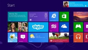 Companies do not want Windows 8