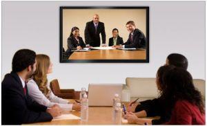 Baisse persistante sur le marché de la vidéoconférence