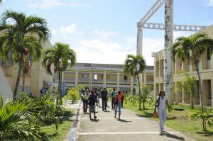 Accélération du stockage à l'Université des Antilles et de la Guyane