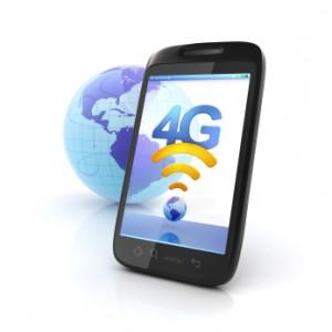 Le milliard d'abonnées 4G dans le monde devrait être atteint dans quatre ans