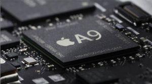 Samsung pourrait graver la puce A9 des futurs iPhone