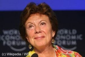 Des associations accusent Neelie Kroes de vouloir supprimer la neutralité du Net