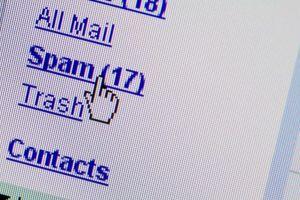 Les Etats-Unis restent champions des émetteurs spam