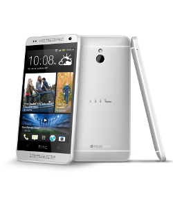 Le HTC One Mini sortira en France en septembre