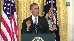 Scandale Prism : la NSA recadrée par Barack Obama