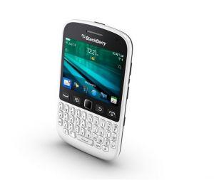 BlackBerry sort un terminal entrée de gamme sous son OS v7