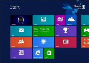 Sortie mondiale de Microsoft Windows 8.1 le 17 octobre 2013