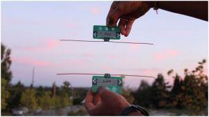 Echanger de l'information sans utiliser d'énergie pour envoyer des signaux