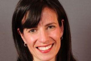 Phyllis Schneck  passe de Mc Afee au Homeland Security