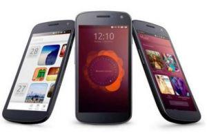 Smartphone sous Ubuntu : échec du financement du projet