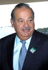 Carlos Slim veut racheter KPN, lequel veut vendre E-Plus à Telefonica
