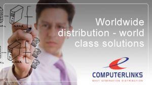 Le spécialiste réseaux et sécurité, Computerlinks, racheté par Arrow ECS
