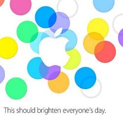 Mardi prochain, Apple lance son nouvel iPhone