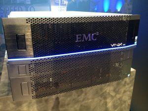 EMC lance une offre de stockage cloud élastique