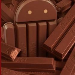 La version 4.4 d'Android est lancée, sera-t-elle compatible avec Chrome ?