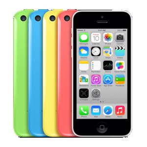 Pour la 1ère fois, Apple dévoile 2 gammes de smartphones