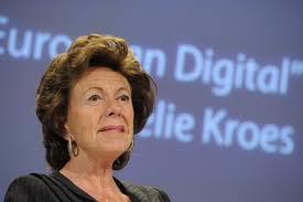 Europe : Bruxelles veut renforcer la concurrence et s'attaque bel et bien au roaming