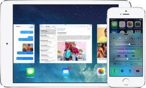 Six conseils avant de télécharger iOS7