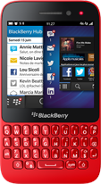 BlackBerry veut continuer à vivre, le Gartner veut l'achever