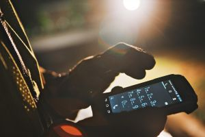 Motorola : un smartphone pas comme les autres pour les entreprises