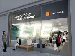 UK : EE annonce ses tarifs 4G incluant le paiement sans abonnement