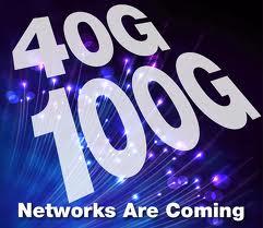 Dossier : comment passer aisément au 40/100G Ethernet ?