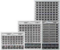 Arista ouvre le feu sur les commutateurs de Cisco/Insiem