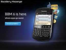 BlackBerry voit son avenir (s'il existe) dans le logiciel