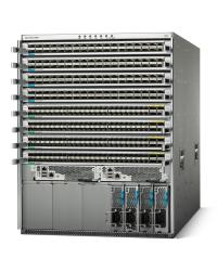 Cisco lance son architecture ACI et sa gamme de commutateurs Nexus 9000
