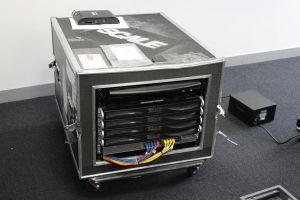 Scale lance HC3, son datacenter in a box pour PME