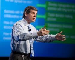 Cisco abaisse ses prévisions de croissance pour les 5 ans à venir