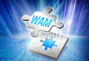 Modulation d'amplitude d'ondes : le Wam plus performant que le Qam