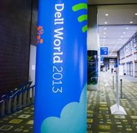 Stockage et réseau : Dell sort le grand jeu