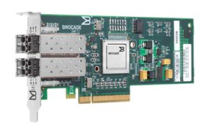 Brocade vend ses adaptateurs réseau à QLogic