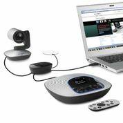 Avec Logitech,  plus besoin de salle dédiée pour la vidéoconférence