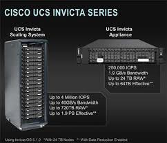 Cisco dévoile de nouveaux serveurs UCS dotés de la technologie flash