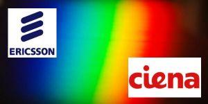 SDN : accord d'intégration entre Ericsson et Ciena